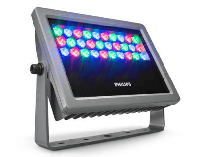 Color Kinetics Vaya Flood MP G2  RGB 1