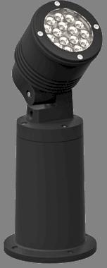 ls2020 ground mount