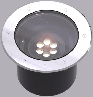 Lumascape Evoca LED EV8 1