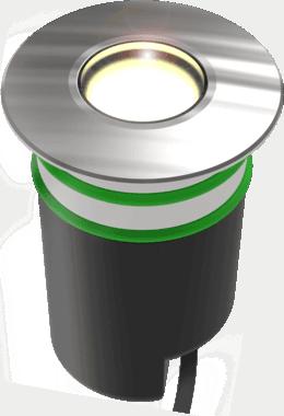 Lumascape Vedita LED VE3 1