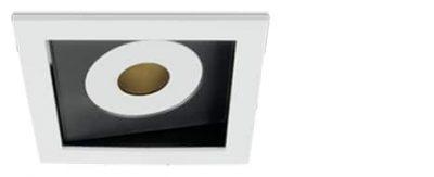 Alto ES Ceiling recessed 38W M-bar (Standard) 1