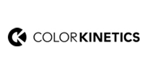 Color Kinetics Product Logo