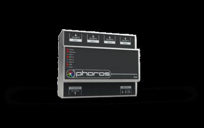 Pharos POE 1