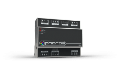 Pharos RDM 1