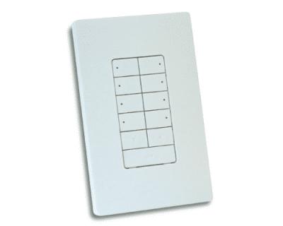 Color Kinetics Controller Keypad 1