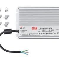 PS 600 48V