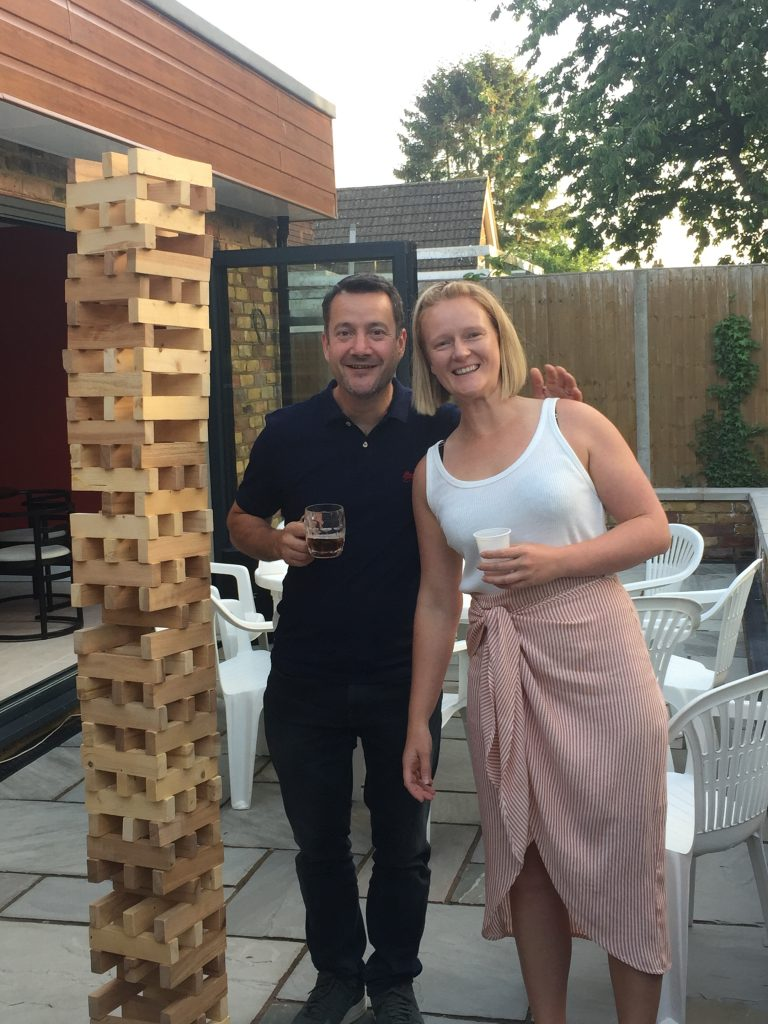 Architainment Lighting's Team Get Together for Summer Social 2