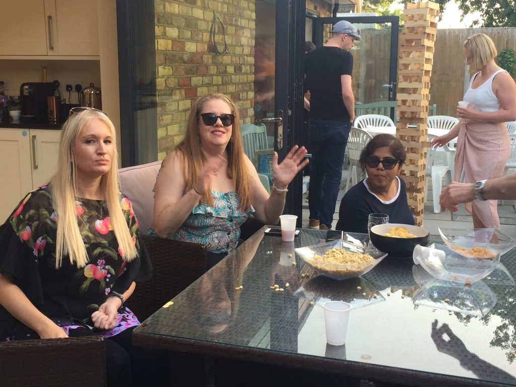 Architainment Lighting's Team Get Together for Summer Social 4