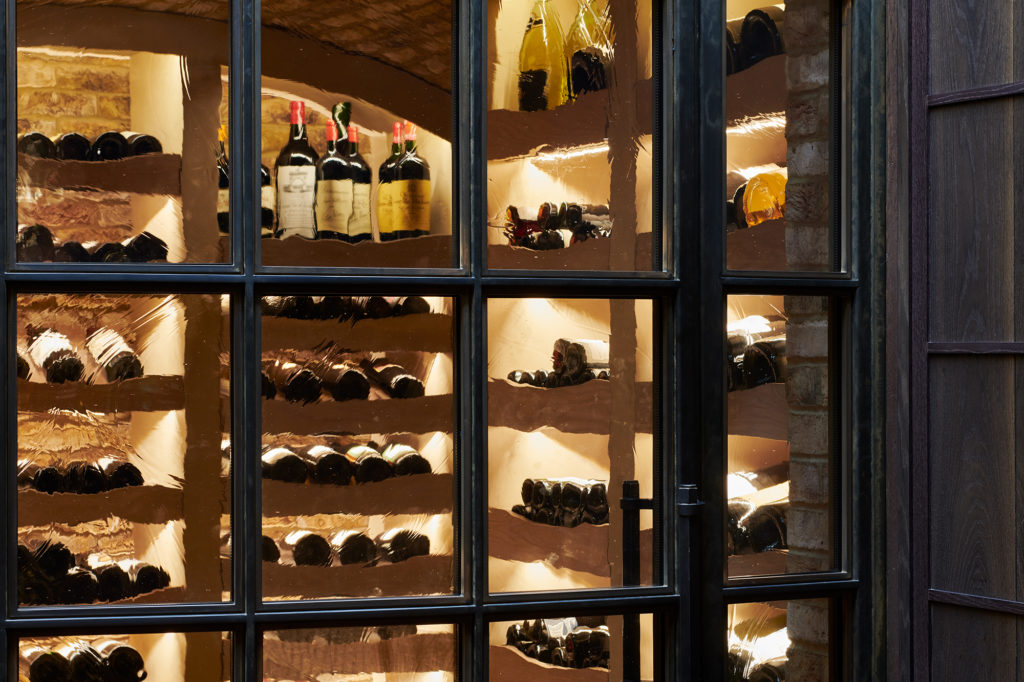 Hide Restaurant, London 9