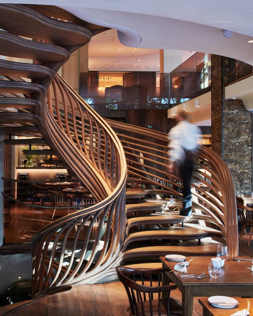 Hide Restaurant, London 10